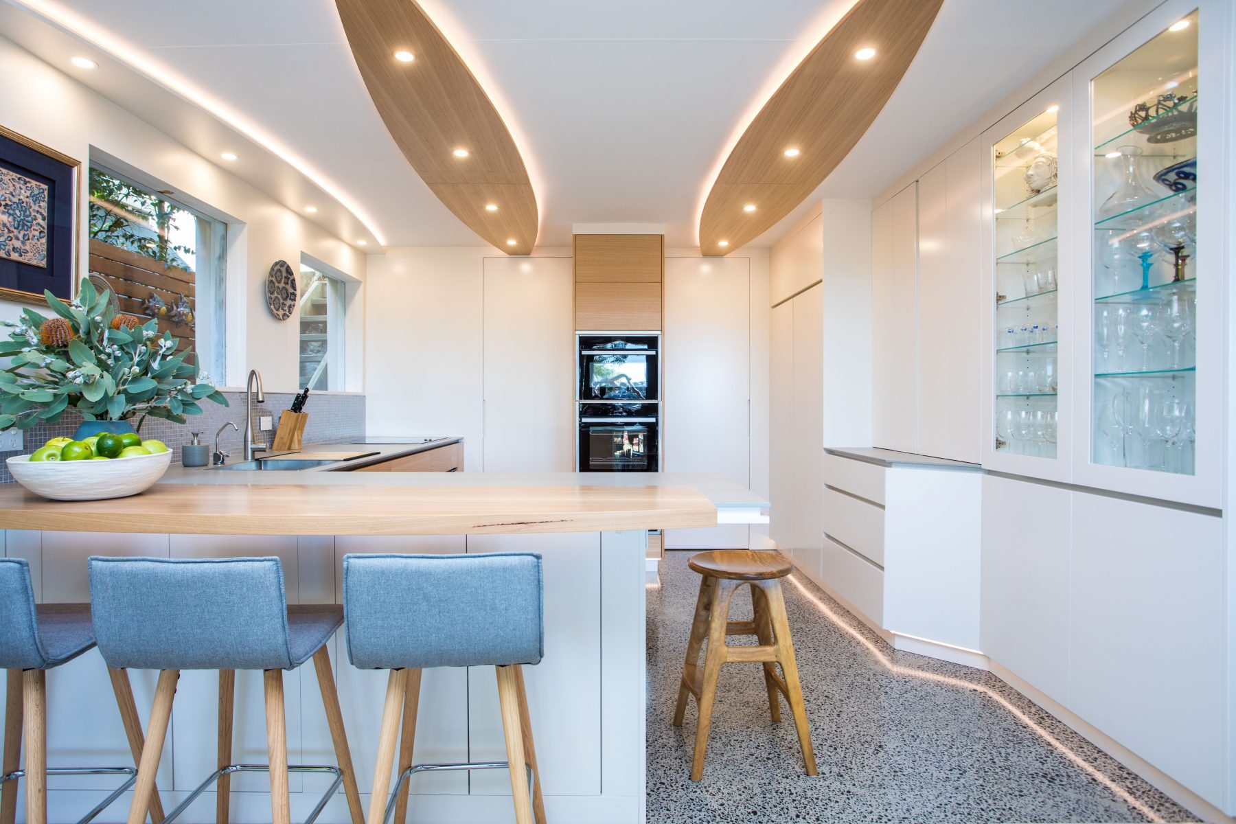 Bespoke Kitchen Renovation Mosman|JoineryOne 94761894